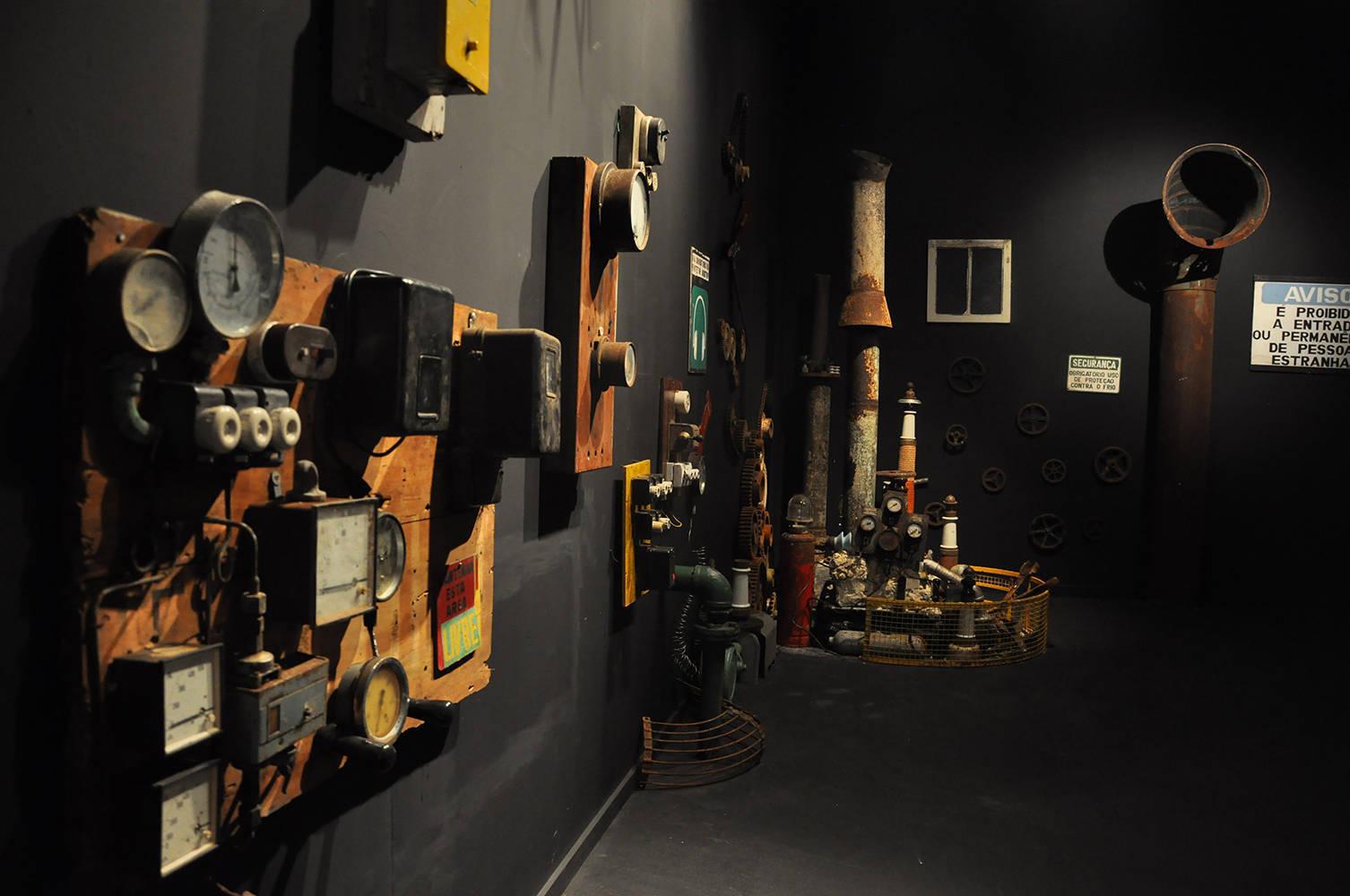 e29cc607a320a No próximo domingo (6 7), encerra o período de visitação de três exposições  nos Espaços Anexos 1 e 2 do Museu de Arte de Joinville, na Cidadela  Cultural.